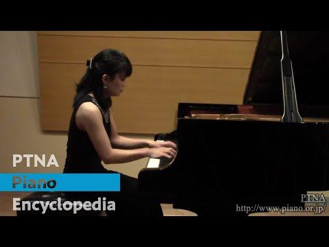 ショパン: ワルツ第1番 変ホ長調 「華麗なる大円舞曲」, Chopin, Frederic/Grande valse brillant Op.18,CT207 Pf.萬谷衣里:Mantani,Eri