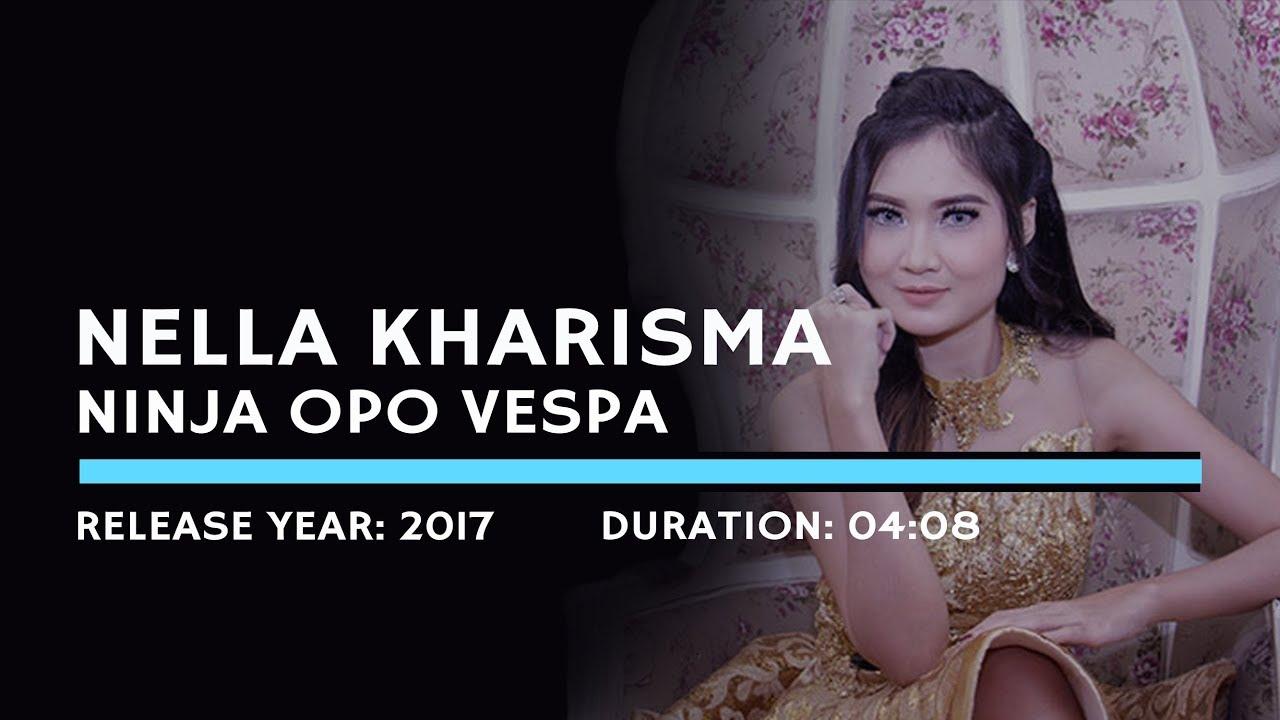 nella kharisma ninja opo vespa official music video