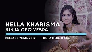 Nella Kharisma - Ninja Opo Vespa (Karaoke Version)