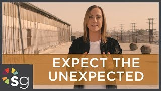 Unexpected Video Bible Study with Christine Caine - Session 1 Teaser