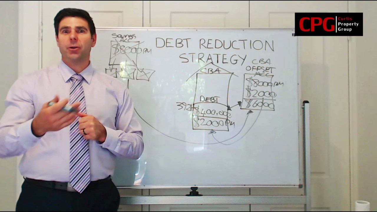 Mortgage Debt Reduction Strategy