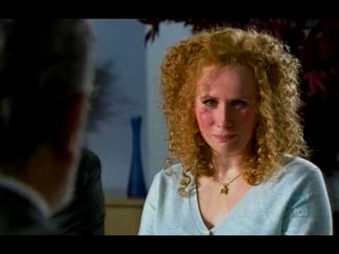 Catherine Tate  the offensive translator