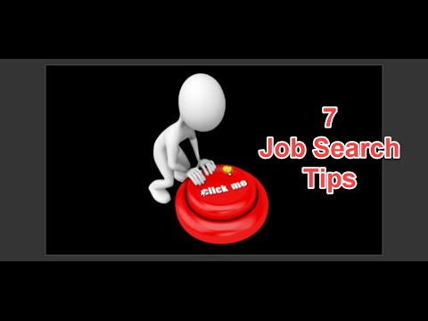 Job Search Tips | Tips From a Headhunter