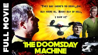 Doomsday Machine | American Science Fiction Film | Bobby Van, Ruta Lee | Escape from Planet Earth