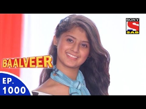 Baal Veer - बालवीर - Episode 1000 - 8th June, 2016 thumbnail