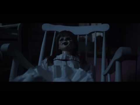 Annabelle - Tráiler Teaser en español HD