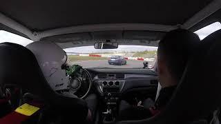Nürburgring GP Evo vs M3 vs Gtr