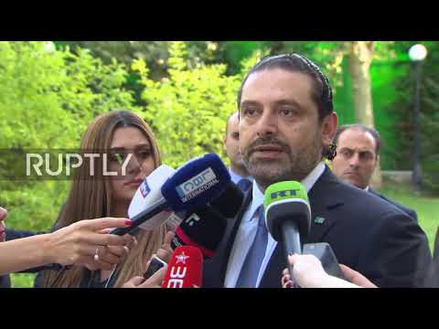 Russia: 'Lebanon counts on Russia's support for stability' – Lebanese PM on talk with Putin