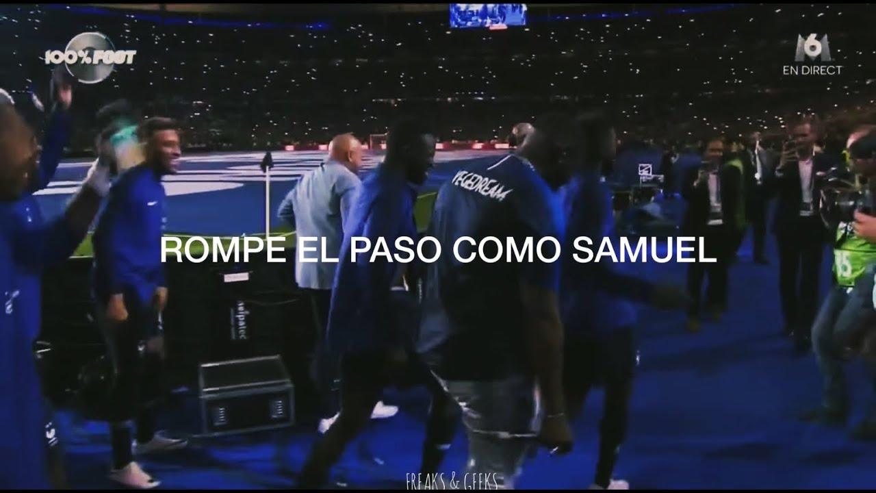 Download Vegedream - Ramenez La Coupe Á La Maison ;; sub español