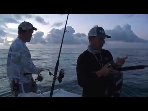 Reel Time Florida Sportsman - Pay Day on the Treasure Coast