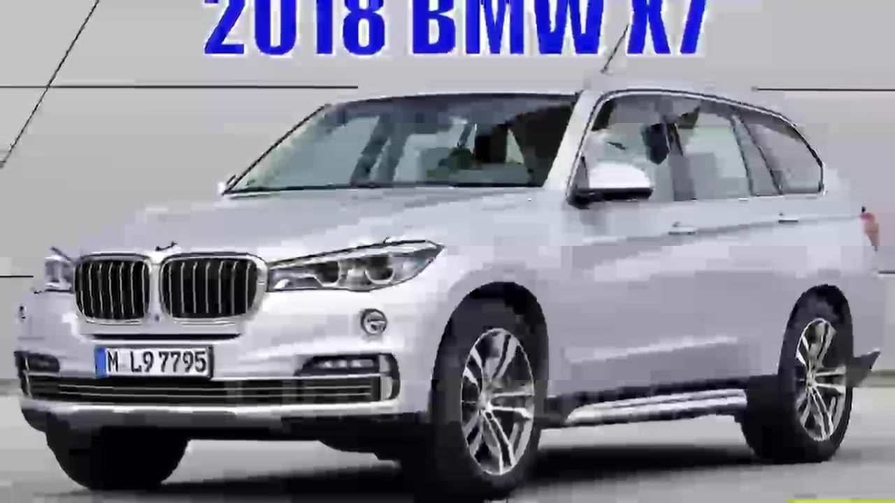 the best 2018 bmw x7 diesel youtube. Black Bedroom Furniture Sets. Home Design Ideas