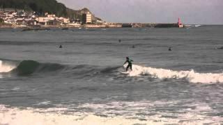 october 23rd 2010 maruki reef kamogawa surfing in japan 015 mts