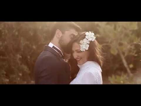 Cemre & Numan Wedding Story