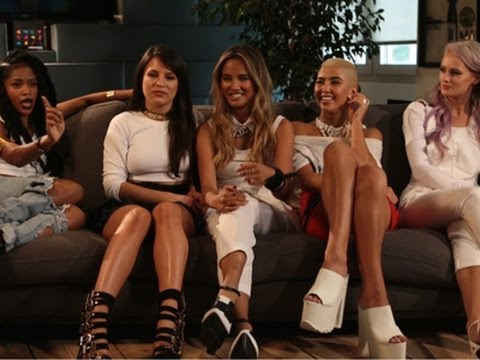 G.R.L.'s Most Embarrassing Auditions