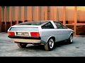 #Hyundai Pony Coupe 1974 #Concept Car