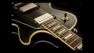 Ballad Hard Rock Backing Track In Am