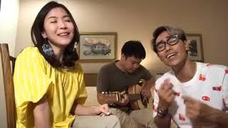 La Ong Fong - แอบชอบ | La Ong Fong FB LIVE 9/8/2562