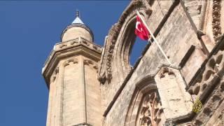 هذا الصباح- مسجد لالي مصطفى معلم تاريخي في قبرص