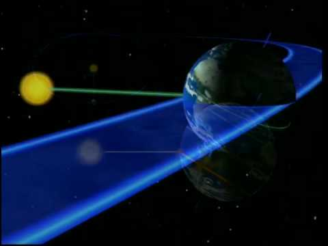 equinoxe solstice et marée youtube