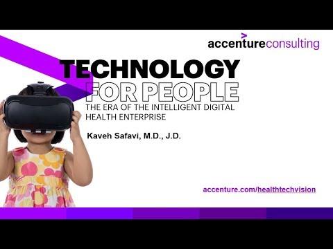 Digital Health Technology Trends webinar