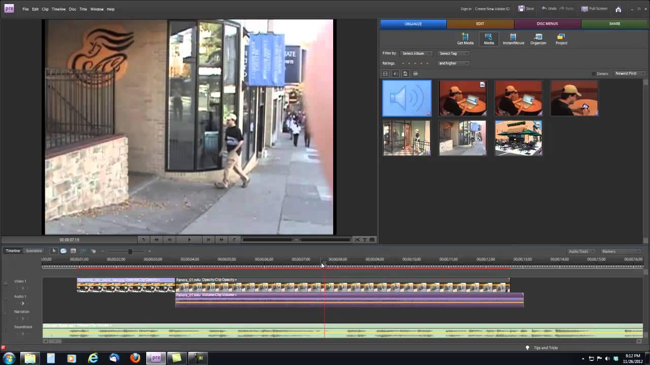 Adobe premiere elements 8 low price