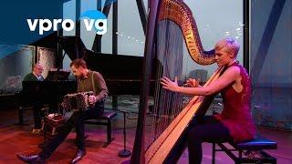 Julie & Andreas, Gustavo Beytelmann -  Milonga Triste (live @Bimhuis Amsterdam)