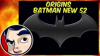 Batman The Complete Story Chronological Order