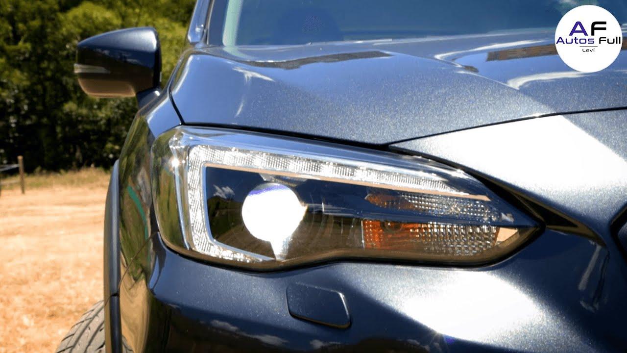 Subaru XV | ¿Mejor que Mazda CX30? | Revisión Completa