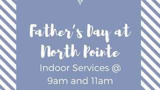 Father's Day Morning Service
