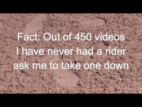 Why Can't Dressage Hub Film at the Global Dressage Festival w/ Proof
