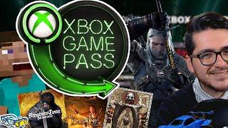 25 juegos recomendados del XBOX GAME PASS | SQS