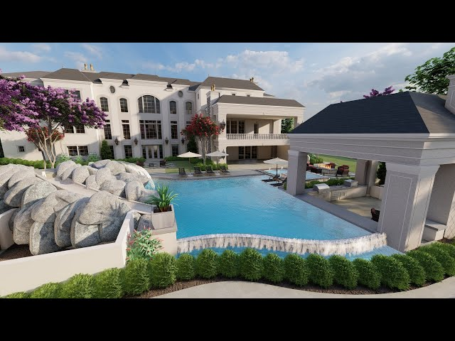 Looking for a Luxury Home Architecture or Interior Design firm that work throughout United States?