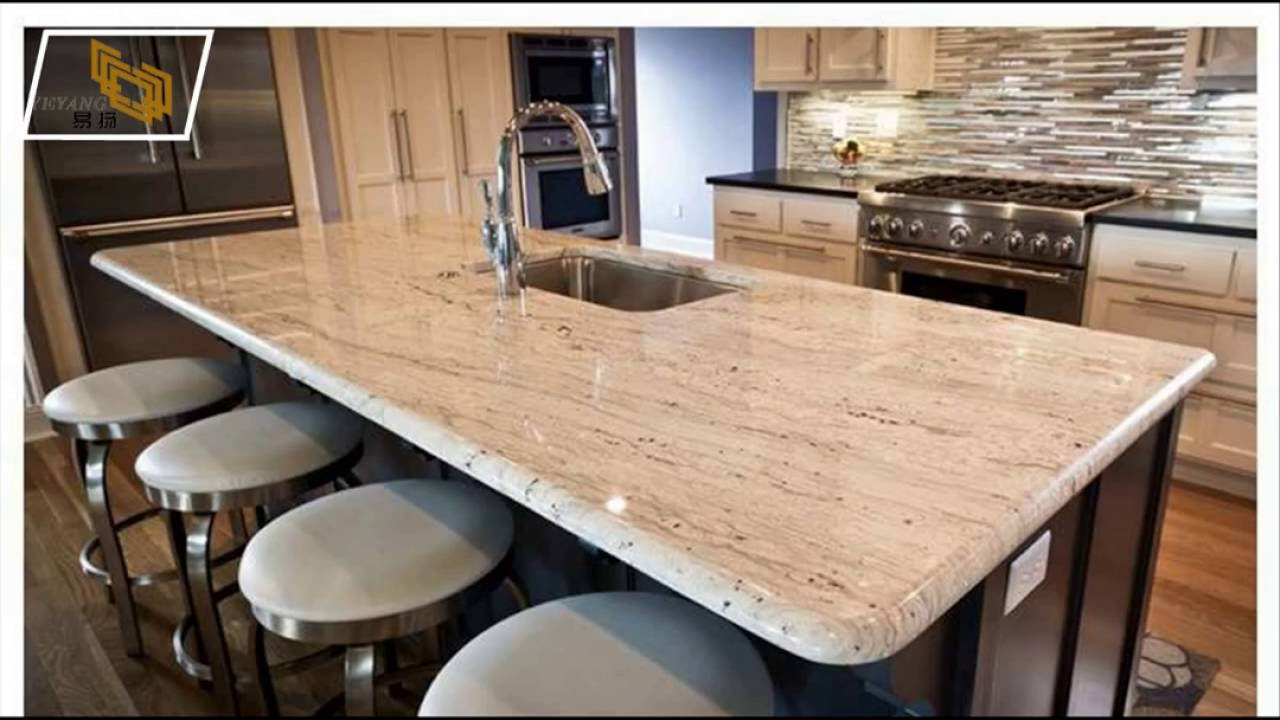 How to find the beautiful River White Granite Countertops ...