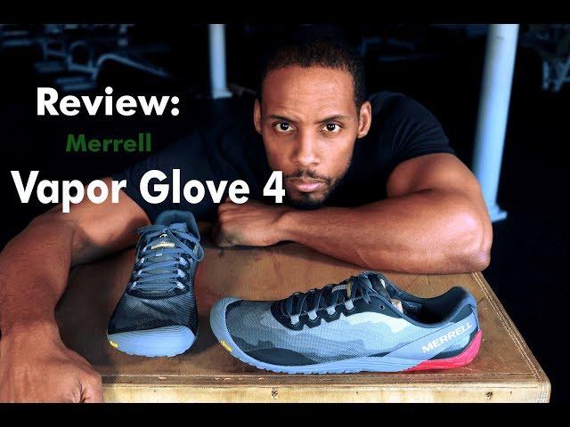 Vapor Glove 4 Review - YouTube