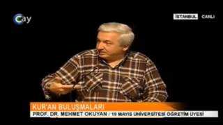 Yüzüne jilet vurmak haram diyor.? Yandık biz!' - Prof.Dr. Mehmet Okuyan
