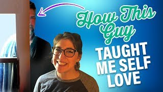Having A Roommate Taught Me Self-Love || Mayim Bialik
