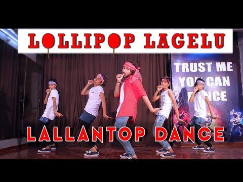 Lollipop Lagelu Bhojpuri Dance Cover | Pawan Singh | Vicky Patel Dance Choreography