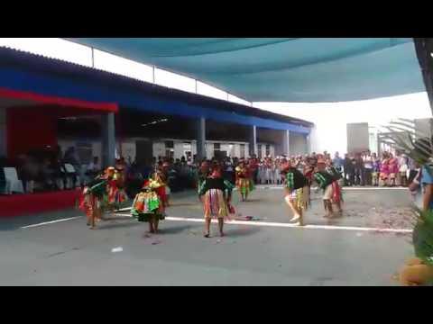 musica de ocobamba sikinanay