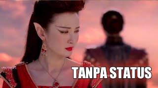 Download lagu LUCINTA LUNA ft Dede Satria - TANPA STATUS ( Unofficial music video) Versi Drama MP3