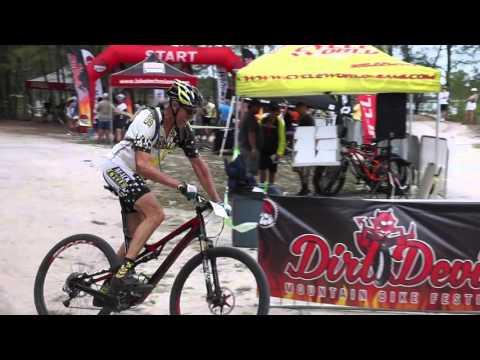 Dirt Devils Mountain Bike Race