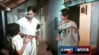 Palakkad Madhavan Comes Late -  Andha Yezhu Naatkal