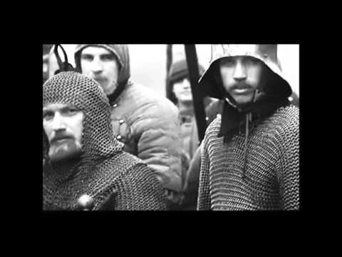 """Дмитрий Донской, группа """"Коловрат"""", клип к песне"""