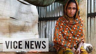 A Crime Unpunished: Bangladeshi Gang Rape