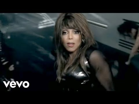 Janet - Rock With U