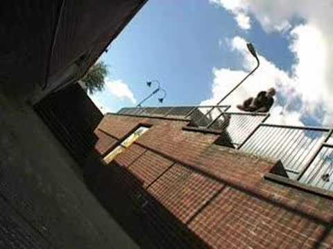 Darryl n Sam Jump Basingstoke