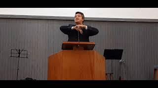 Atos 8.9-25 - Lições sobre o poder de Deus