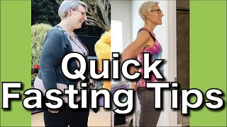 Quick Intermittent Fasting Tİps (Advanced)   Jason Fung