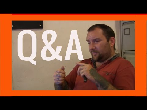 Q&A : the answers