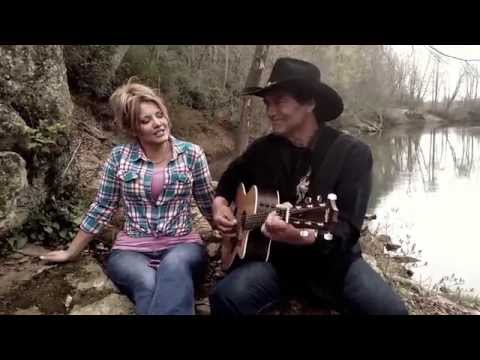 Jackson - Johnny Cash & June Carter Cover - By Reshana Marie and Dave McDowell