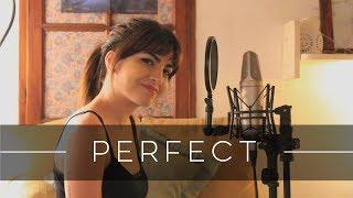 Baixar Perfect - Ed Sheeran (Yanina Chiesa | Cover)